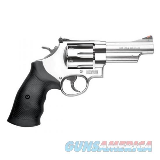 Smith & Wesson 629 44Mag 4 Ss Sg Ct Th Rr Wo Dt As Il 163603  Guns > Pistols > S Misc Pistols