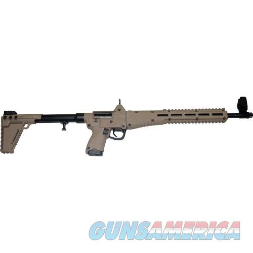 Keltec Sub-2000 G2 9Mm 17Rd S&W M&P 9Mm Tan Grip SUB2K9MPBTANHC  Guns > Rifles > K Misc Rifles