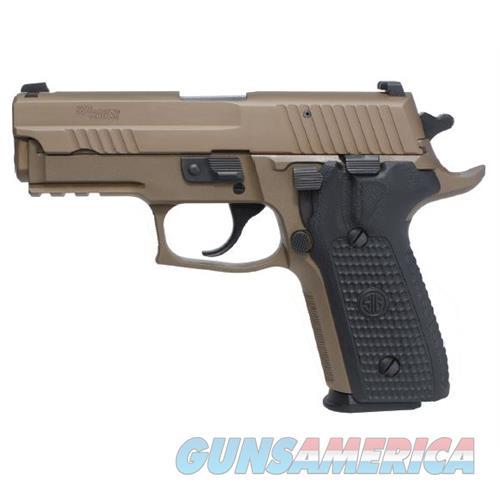 Sig Sauer P229 Emp Scorpion 9Mm Fde 15+1 E29R-9-ESCPN  Non-Guns > Gun Parts > M16-AR15 > Upper Only
