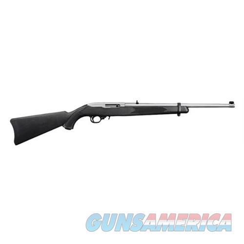 Ruger K10/22-Rbpbtc 22Lr Carb Blk 1256  Guns > Rifles > R Misc Rifles