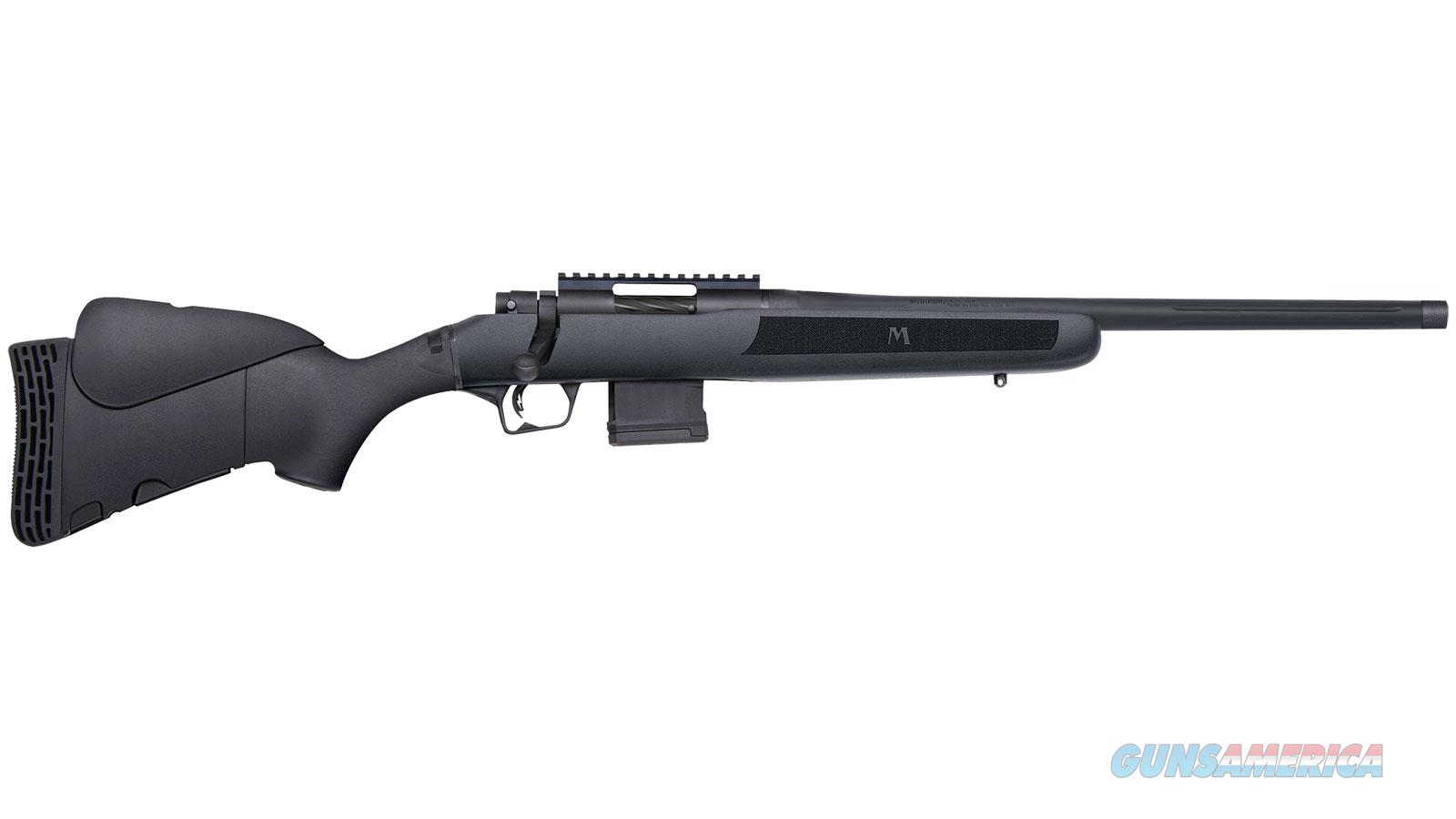 "Mossberg Mvp Flex 5.56 18.5"" 11Rd 27979  Guns > Rifles > MN Misc Rifles"