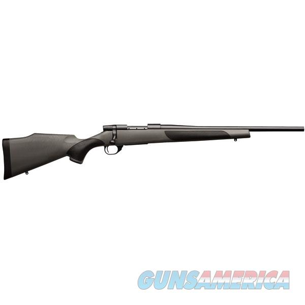 "WEATHERBY VNGRD CARBINE 223 BK/BL 20"" VCT223RR0O  Guns > Rifles > Weatherby Rifles > Sporting"