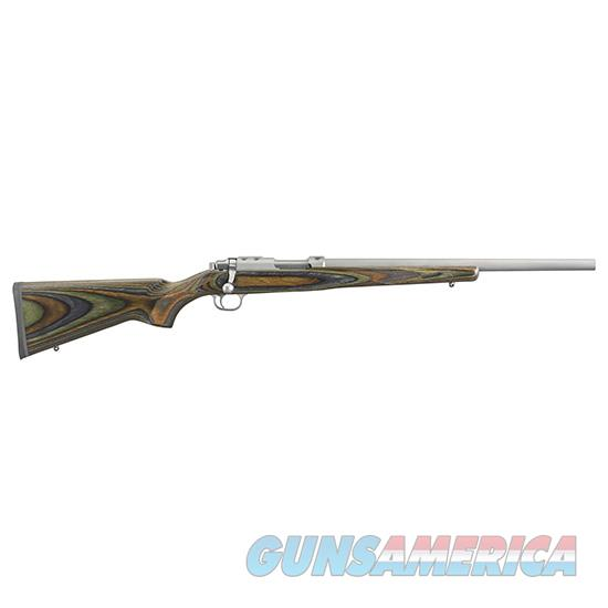 "Ruger 77/17 17Wsm 18.5"" 6Rd 7218  Guns > Rifles > R Misc Rifles"