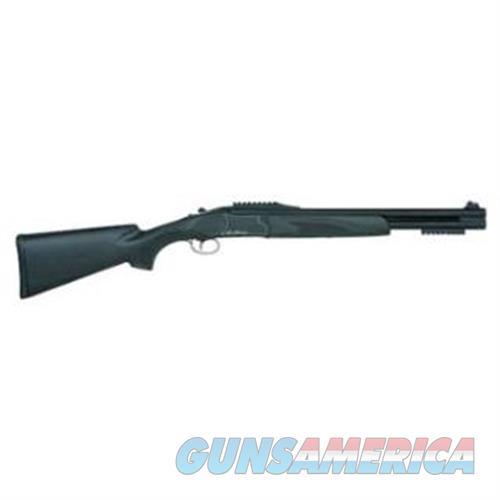 Mossberg Hs-12 12Ga 18.5 Cly Tactical O/U 75447  Guns > Shotguns > MN Misc Shotguns