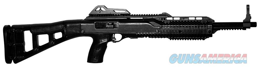 LDB SUPPLY 995TSCA 995TS CARBINE *CA COMPLIANT* SEMI-AUTOMATIC 9MM 10+1 995TSCA  Guns > Rifles > Hi Point Rifles