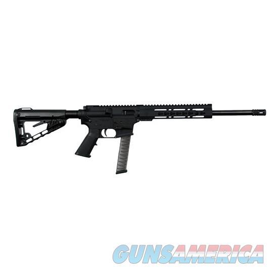 Diamondback Firearms Db9b 9Mm 16 Blk Keymod 15 Rail 32Rd DB9RB  Guns > Rifles > D Misc Rifles