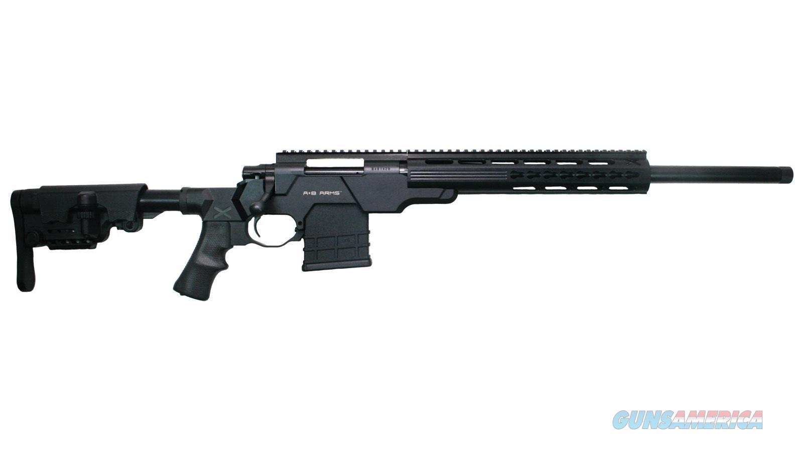 "American Built Arms Company Howa Precision 308 20"" HPR30820HTB  Guns > Rifles > A Misc Rifles"