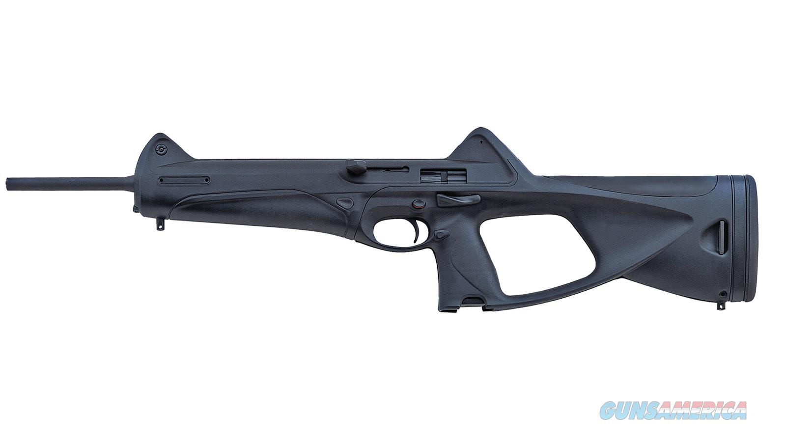 BERETTA CX4 92 CARB 9MM W/TOPRL JX49220M  Guns > Rifles > B Misc Rifles