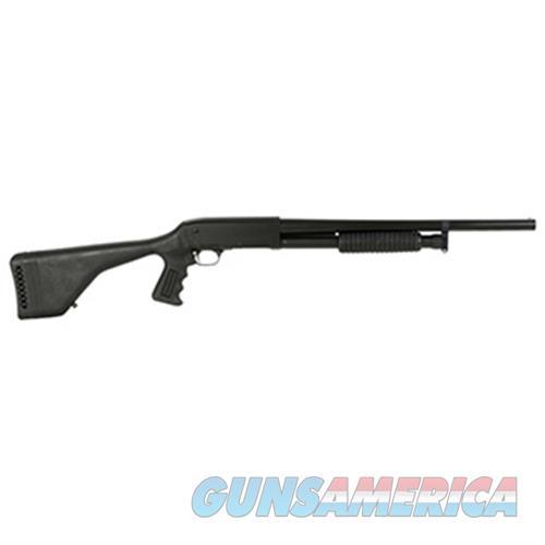 Ithica M37 Defense 12Ga 18.5 Mark 5 Stock 5Rd 813779012286  Guns > Shotguns > IJ Misc Shotguns