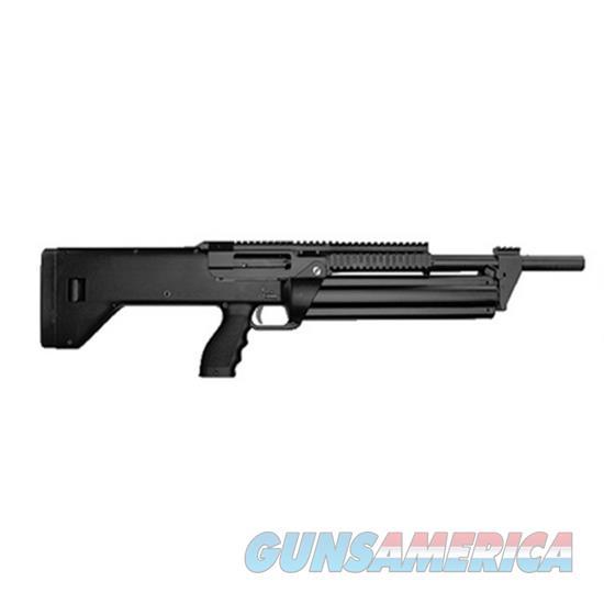 Gibbs Rifle Co Inc Arms M1216 12Ga Blk 18.5 Ca Legal SRM1216CAB  Guns > Shotguns > G Misc Shotguns
