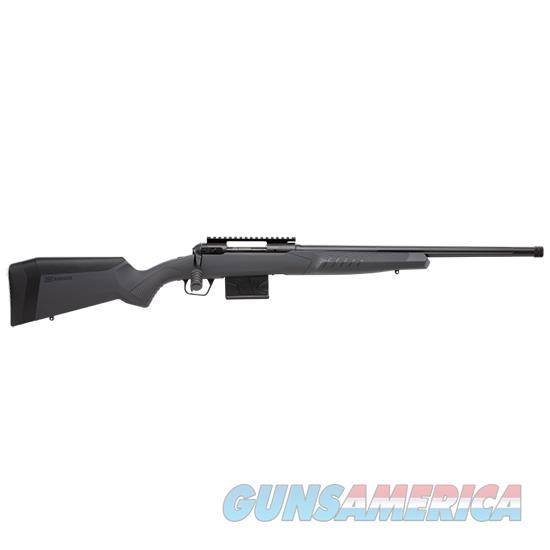 Savage Arms 110 Tactical 308Win 24 5/8-24 57007  Guns > Rifles > S Misc Rifles