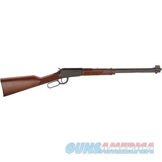 """Henry Lvr 22Wmr 19.25"""" H001M  Guns > Rifles > H Misc Rifles"""