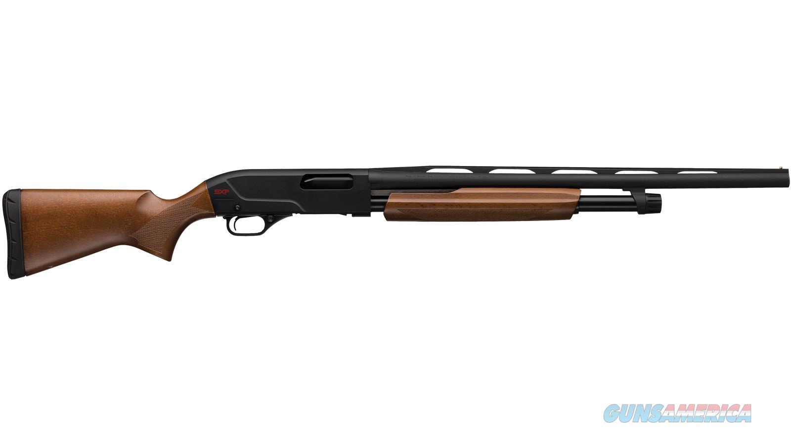 """Winchester Super-X Youth Pump 12Ga. 3"""" 24""""Vr Inv+3 Black Walnut 512367390  Guns > Shotguns > W Misc Shotguns"""