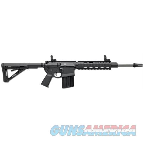 "Dpms 60558 Gii Recon Semi-Automatic 308 Winchester/7.62 Nato 16"" 10+1 Magpul Moe Black Stock Black/Stainless Steel 60558  Guns > Rifles > D Misc Rifles"