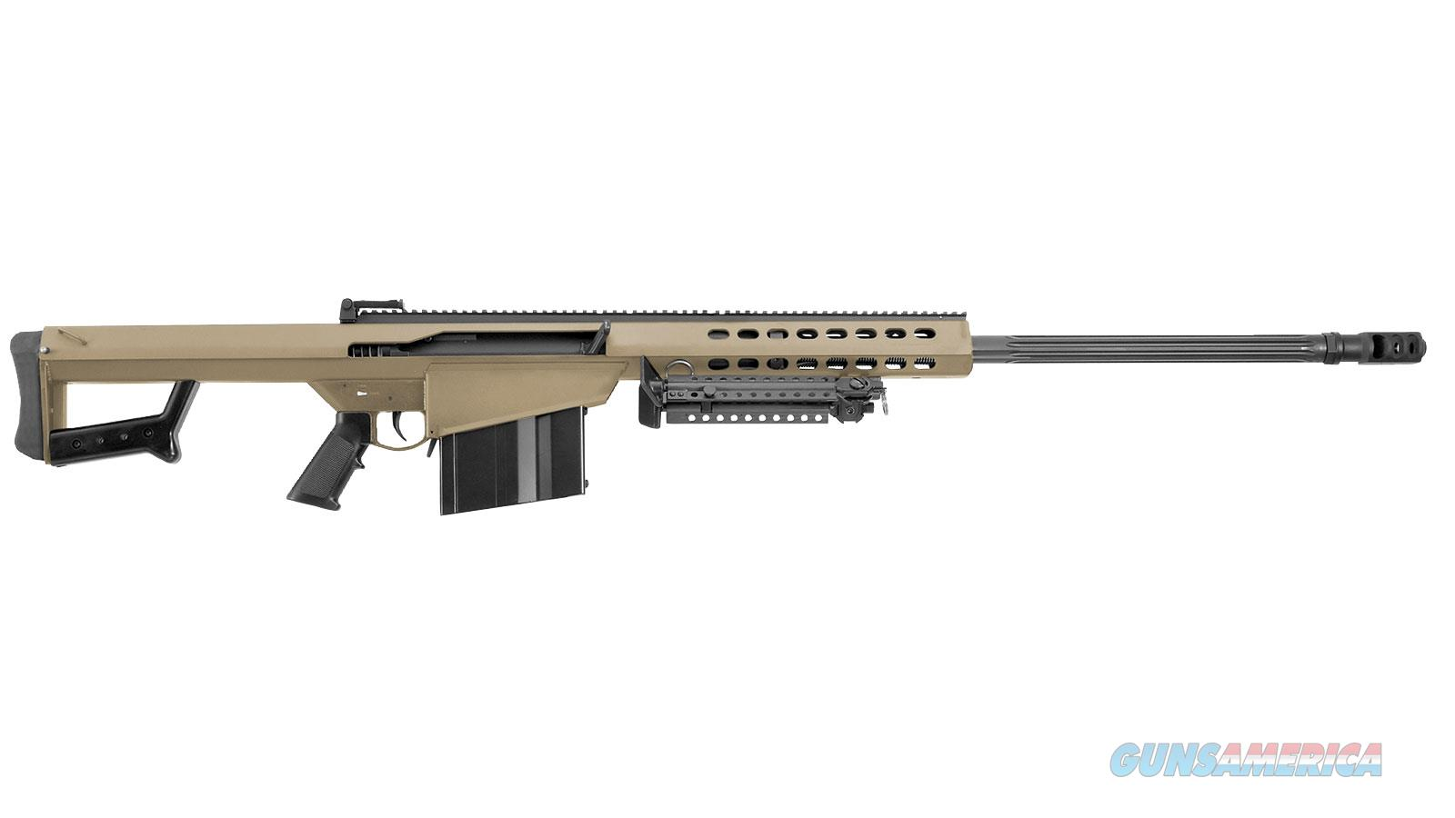 Barrett 82A1 Non-Detach Mag 416Bar 16133  Guns > Rifles > B Misc Rifles