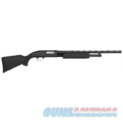 Mossberg 88 Bantam Youth 20Ga 22 Blue Syn Blk Vr 32202  Guns > Shotguns > MN Misc Shotguns