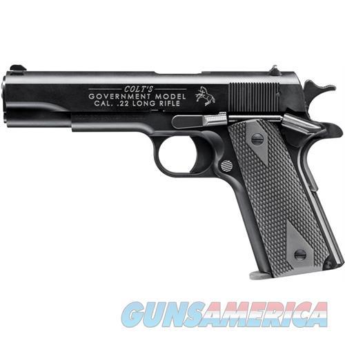 Walther Arms Colt 1911 22Lr Pist 12Rd 5170304  Guns > Pistols > W Misc Pistols