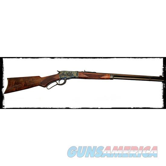 Navy Arms Arms 1892 44Mag 20 Blue Pistol Grip 10Rd NTW9244B  Guns > Rifles > MN Misc Rifles