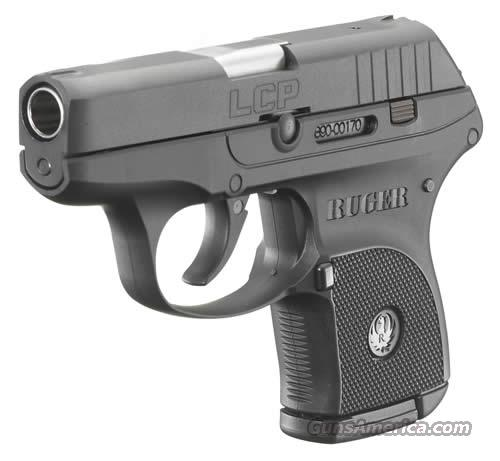 Ruger LCP .380 NEW SHIPS FREE!!!!!  Guns > Pistols > Ruger Semi-Auto Pistols > LCP