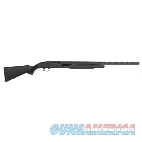 "Mossberg 56420 500 All Purpose Field Pump 12 Gauge 28"" 3"" Black Synthetic Stk Black/Blued Barrel 56420  Guns > Shotguns > MN Misc Shotguns"