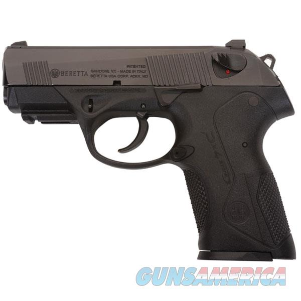 Beretta Px4 Storm Compct 40Sw 12Rd JXC4F21  Guns > Pistols > B Misc Pistols