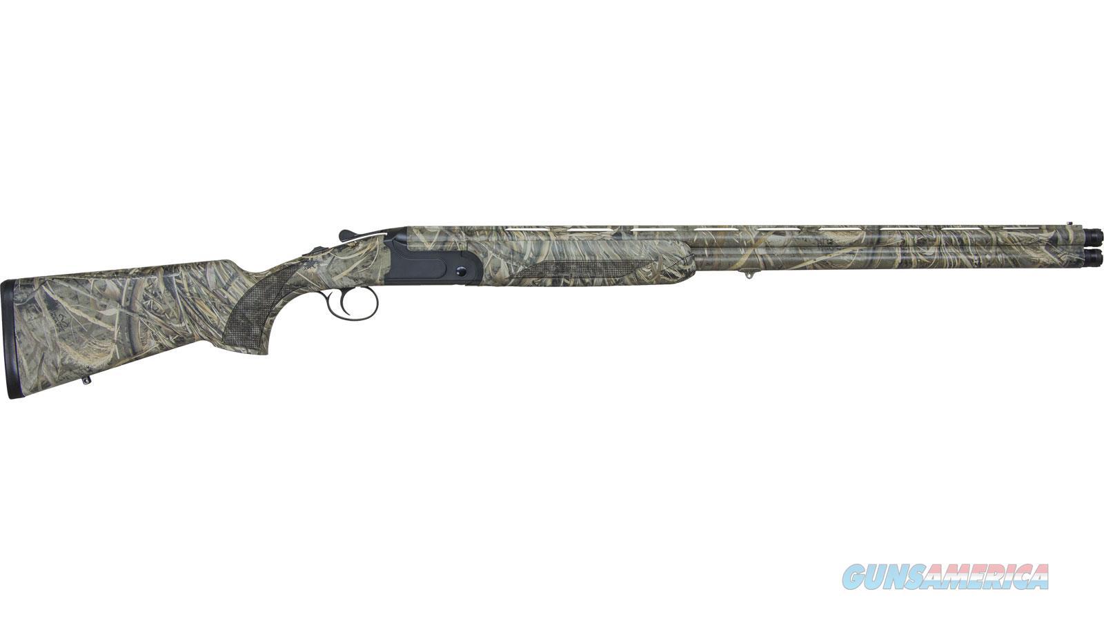 "Czusa Swamp Magnum 12G 30"" 2Rd 06583  Guns > Shotguns > C Misc Shotguns"