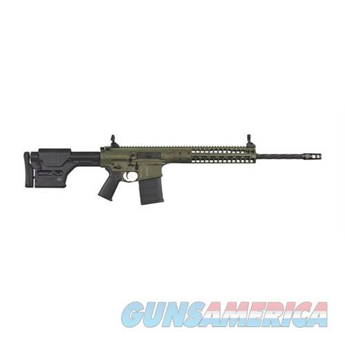 "Lwrc Repr Mkii 7.62Mm 20"" 20Rd REPRMKIIR7BF20  Guns > Rifles > L Misc Rifles"