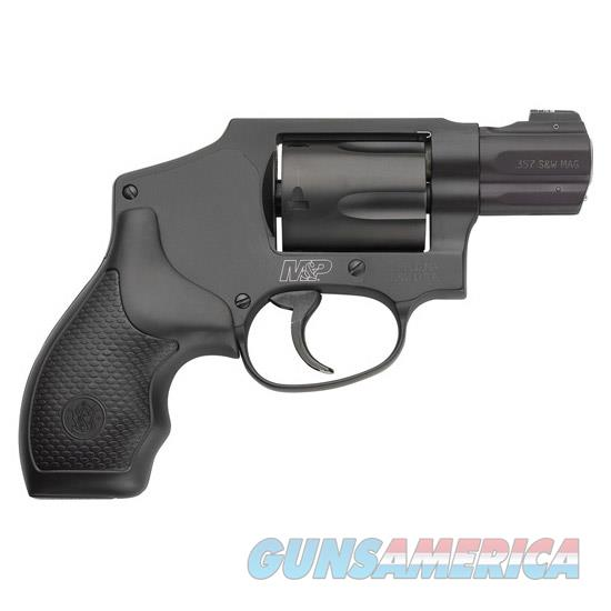 SMITH & WESSON M&P340 357/38S&W+P 5RD NL 103072  Guns > Pistols > Smith & Wesson Revolvers