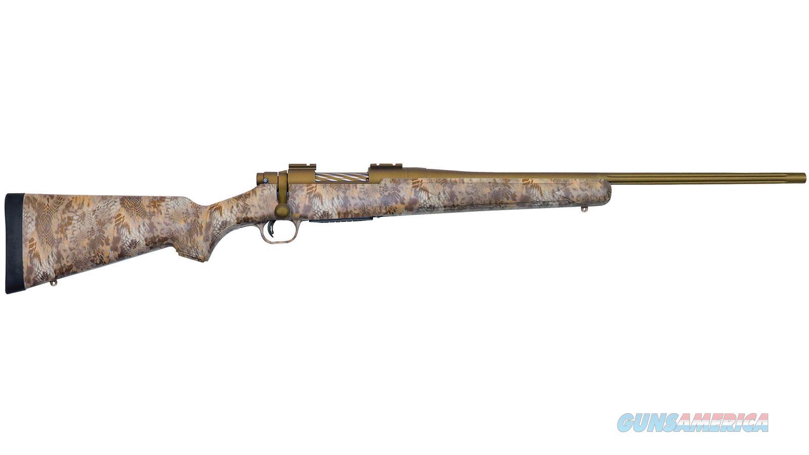 Mossberg Pat Krypt Ban 300Win Mag 27996  Guns > Rifles > MN Misc Rifles