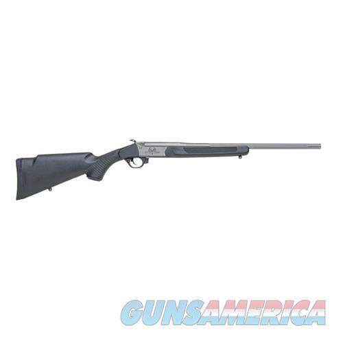 Traditions Outfitter G2 .450 Bushmaster Cerakote/Black CR451120T  Guns > Rifles > TU Misc Rifles