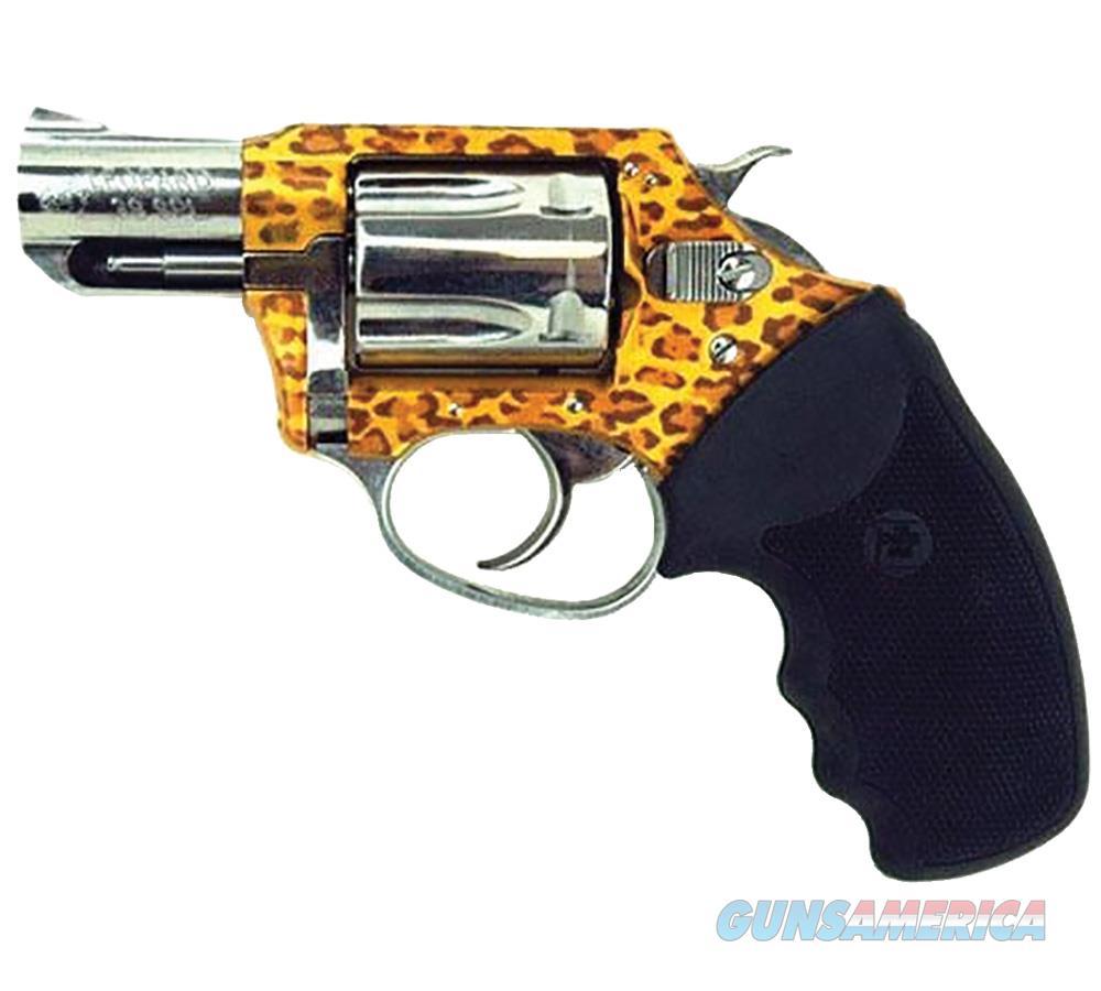Charter Arms Undercover Leopard 38Spl 53889  Guns > Pistols > C Misc Pistols