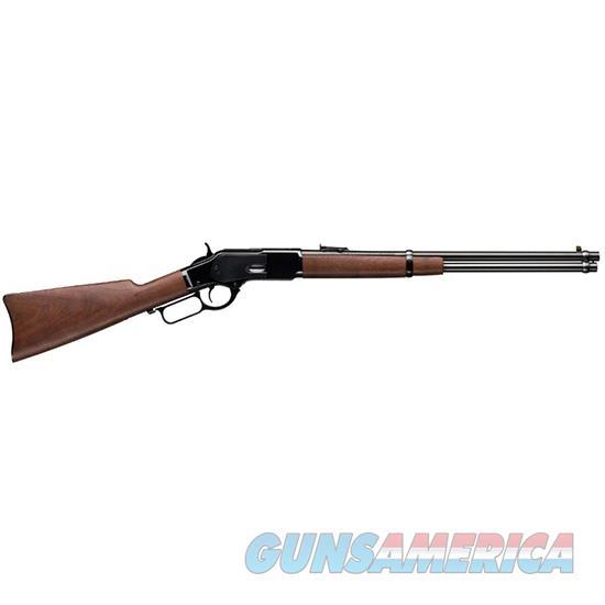 Winchester 1873 Carbine 44-40 20 10Rd 534255140  Guns > Rifles > W Misc Rifles