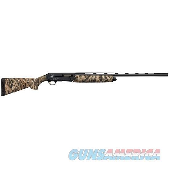 Browning Silver Field 12Ga 3.5 Mosgb 28 011418204  Guns > Shotguns > B Misc Shotguns