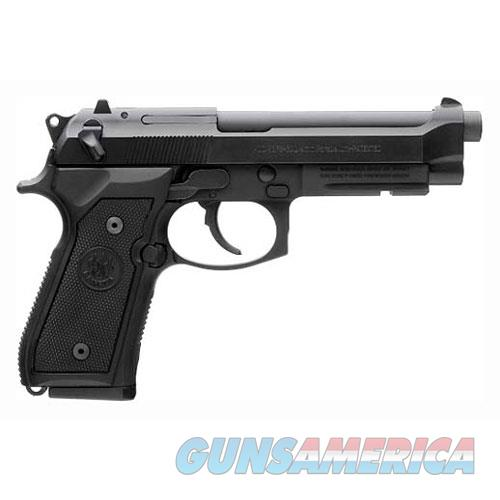 Beretta M9a1 9Mm 10Rd Ca Compliant JS92M9A1CA  Guns > Pistols > B Misc Pistols