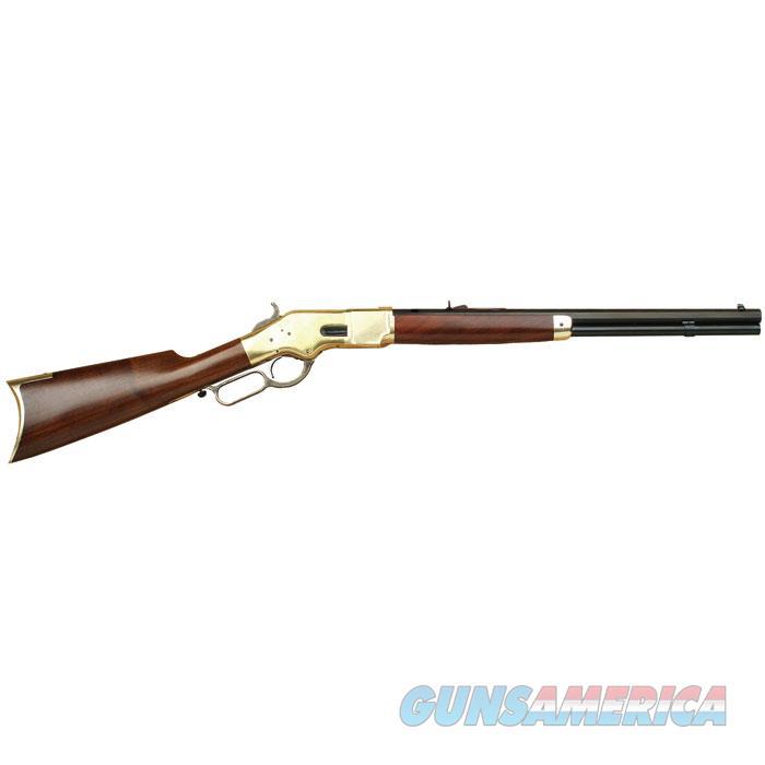 """Cimarron Firearms 1866 Short Rifle 20"""" 45Lc CA234  Guns > Rifles > C Misc Rifles"""