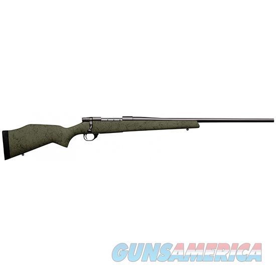 Weatherby Vanguard 2 300Wby 24 Range Cert Sub-Moa VMT300WR4O  Guns > Rifles > W Misc Rifles