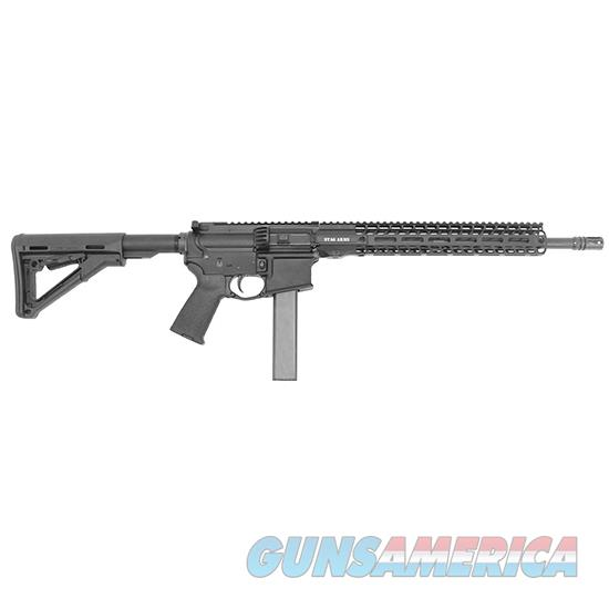 Stag Arms 9 Tactical 9Mm 16 Ctr Stock 13.5 Mlok 800007  Guns > Rifles > S Misc Rifles