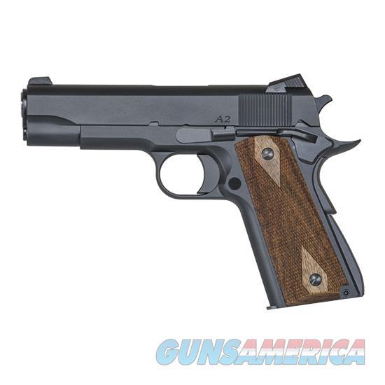 Czusa Dw A2 Commander 45Acp 4.25 Blue 200 Produced 01947  Guns > Pistols > C Misc Pistols
