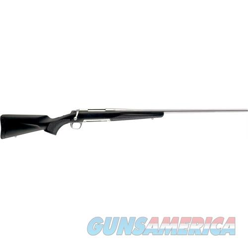 "Browning X-Bolt Stainless Stalker 6Mm Creedmoor 22"" S/S Blk Syn 035202291  Guns > Rifles > B Misc Rifles"