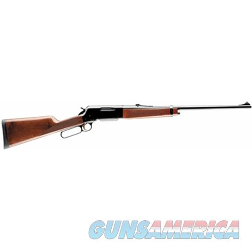 "Browning Blr Lightweight .270 Win. 22"" Blued Walnut 034006124  Guns > Rifles > B Misc Rifles"