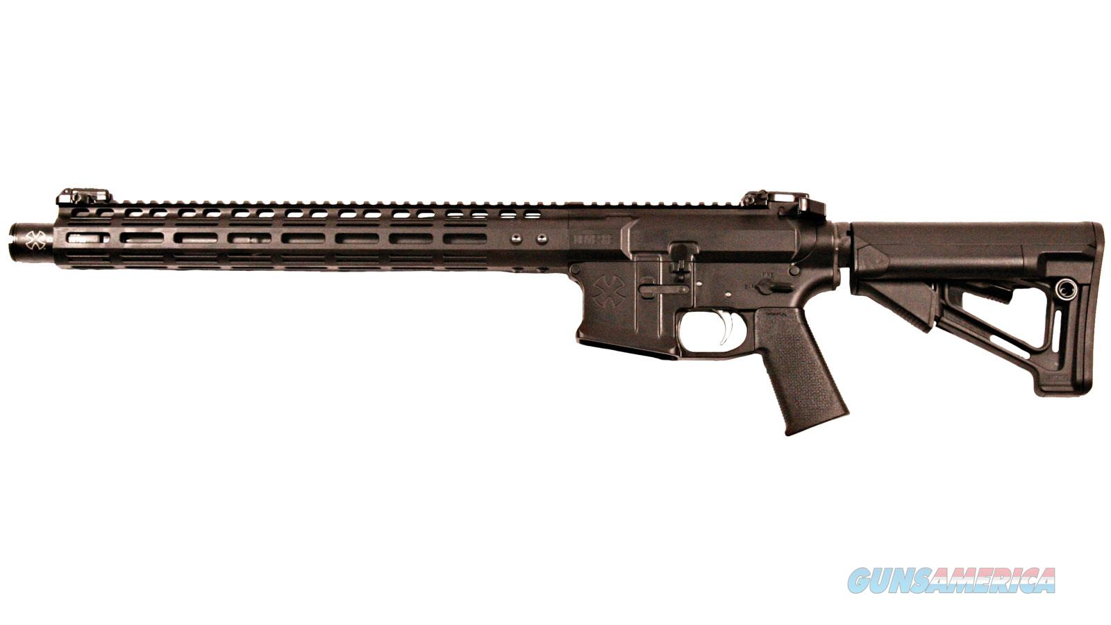 "Noveske Rifleworks Llc Gen3 Infidel 5.56Mm 30Rd 13.7"" Pinned M-Lok Black 02000420  Guns > Rifles > MN Misc Rifles"