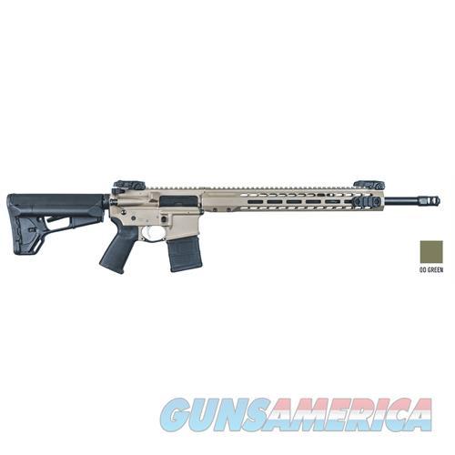 Barrett Di Rifle Sys 223Cal 5.56 18 1 Mag Od Green 17150  Guns > Rifles > Barrett Rifles