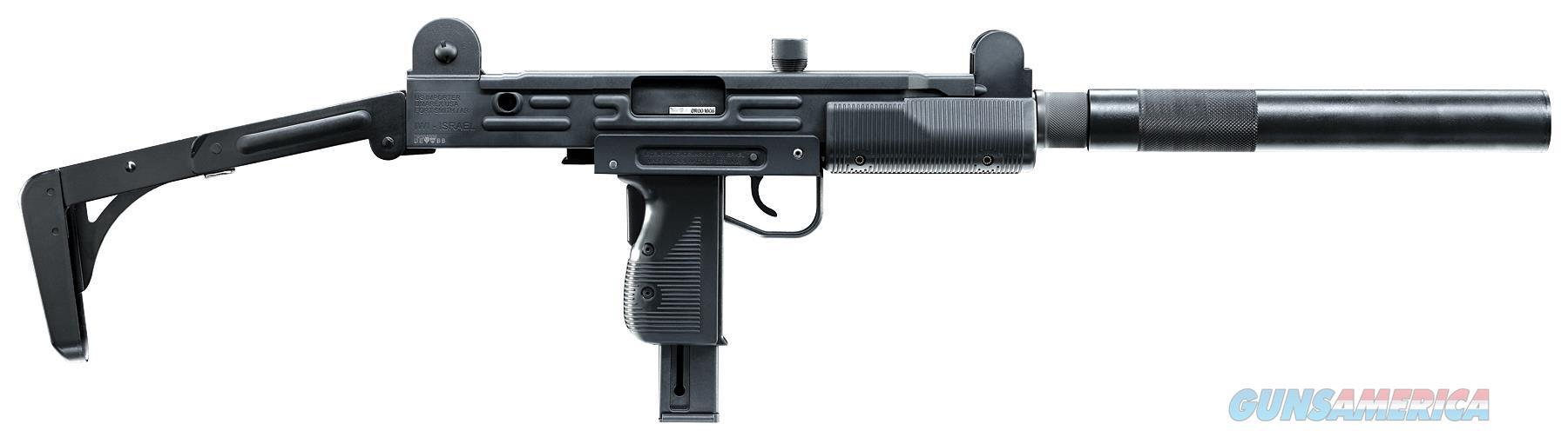"Walther Arms 5790300 Uzitactical Rifle Semi-Auto 22 Lr 16"" 20+1 Folding Stk 5790300  Guns > Rifles > W Misc Rifles"