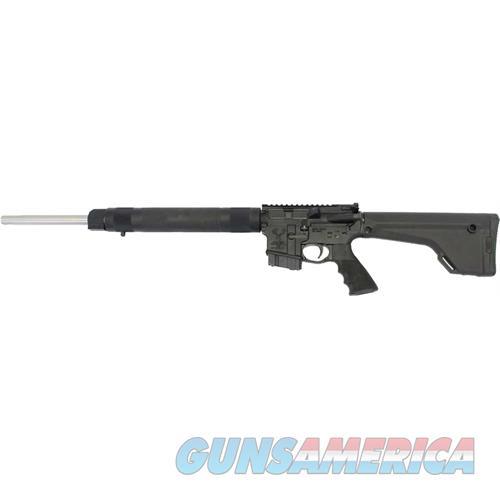 "Stag Arms 15L Varminter 6.8Spc 20"" Heavy Barrel 10Rd Black Lh STAG800003L  Guns > Rifles > S Misc Rifles"