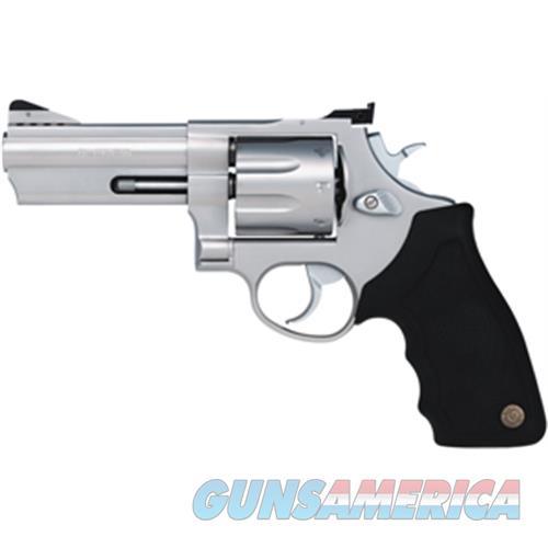 "Taurus 608 357Mag 4"" 8Rd Mt Ss 2-608049  Guns > Pistols > TU Misc Pistols"