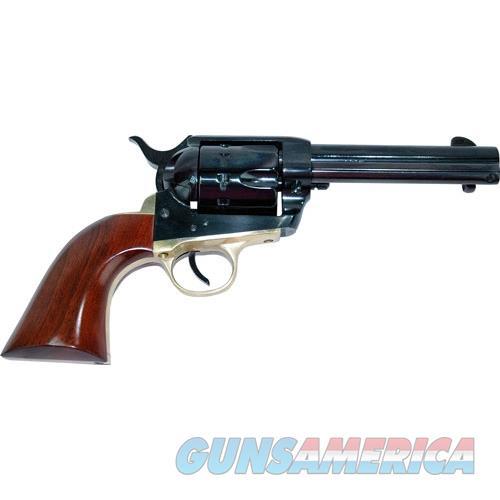 "Cimarron Firearms Pistolero 22L 4.75"" 6Rd PPP22LR  Guns > Pistols > C Misc Pistols"