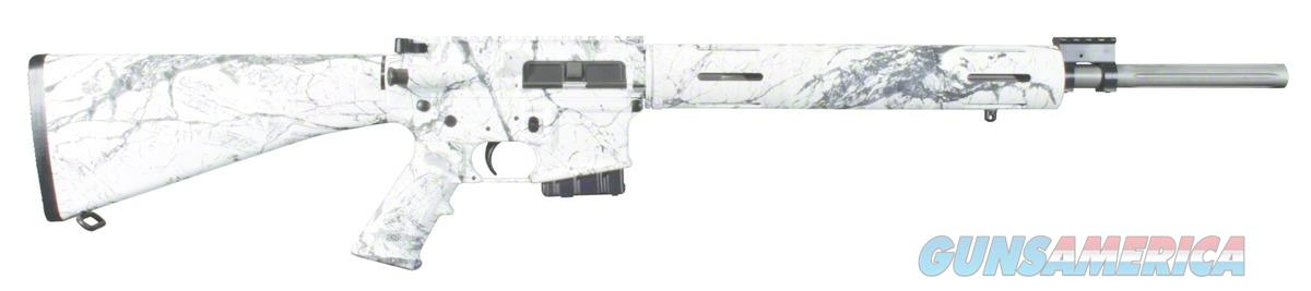 WINDHAM WEAPONRY VEX-SS 223REM 20 5RD FLUTED SNOW CAMO R20FSSFTSC1  Guns > Rifles > Windham Weaponry Rifles