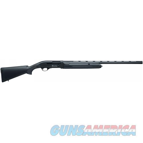"Weatherby Sa08s1226pgm Sa-08 Synthetic Semi-Automatic 12 Gauge 26"" 3"" Black Synthetic Stk Black Aluminum Alloy Matte Black SA08S1226PGM  Guns > Shotguns > W Misc Shotguns"