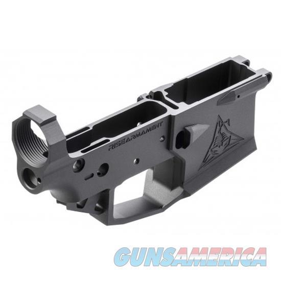 Rise Armament Ra-200 Ripper Lower Ar15 Lightweight Billet RA200  Guns > Rifles > R Misc Rifles