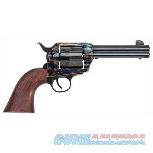 """Traditions 1873 Saa .357 Mag 4.75"""" Revolver Blued/Cch SAT73-006  Guns > Pistols > Traditions Pistols"""